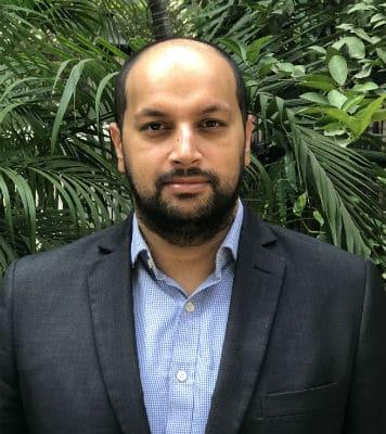 Arush Sogani Director Sysnet Global Technologies