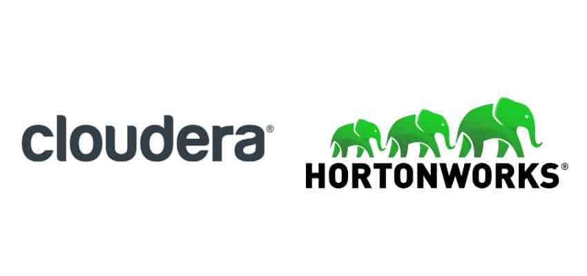 Cloudera and Hortonworks Announce Merger - CIOL