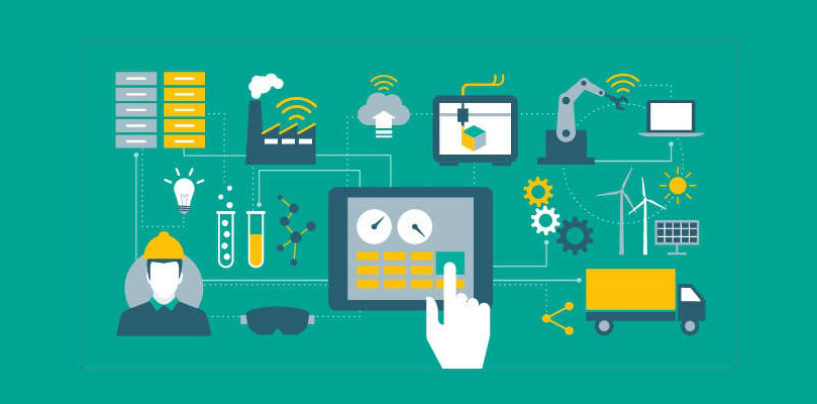 Smart Manufacturing: Save Time and Money with AI and IoT Solutions