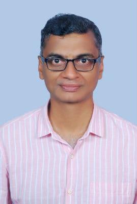 Rejin Narayanan, IEEE Member and CEO, Ingen Robotics