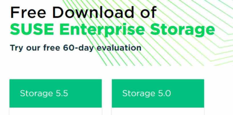 SUSE Software-Defined Storage Is Meeting Rising Demand for Affordable Data Storage