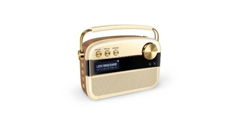Saregama enters into a strategic partnership with Harman Kardon