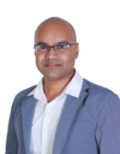 Abhiit Manoharr, Omsharnam