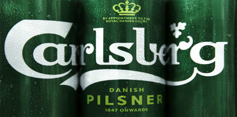 Accenture Helps Carlsberg Transition to the Cloud as Part of its Strategy to Accelerate Growth and Improve Margins