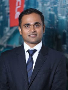 Adarsh Noronha, Country Manager, Oracle Marketing Cloud