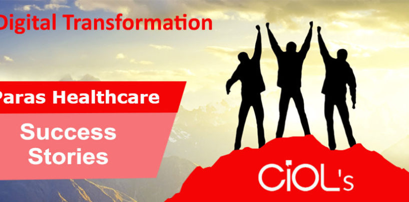 Aligning Healthcare Services through Digital Transformation: Reduces Process time by 60%