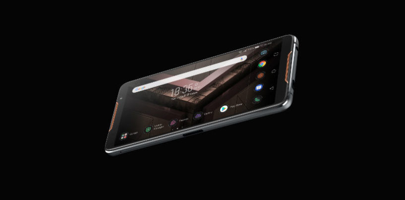 ASUS ROG: The Most Revolutionary Gaming Phone is here