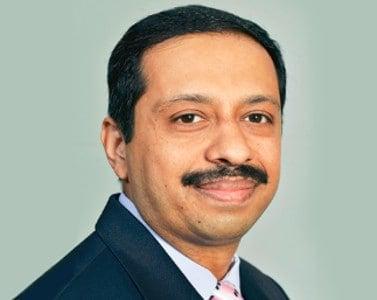 BS Nagarajan, Senior Director & Chief Technologist, VMware India