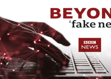 """Fake News is an """"EXISTENTIAL THREAT"""" to Facebook, It Tells BBC"""