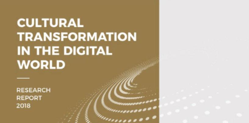 New study: Culture determines digital transformation success