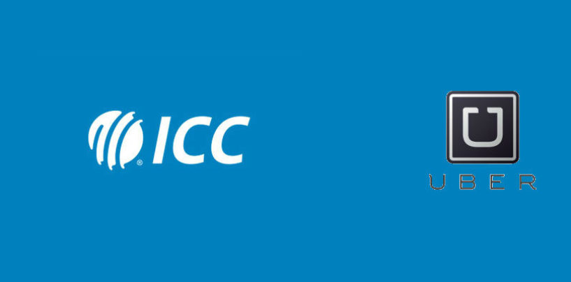Uber Joins Forces with the International Cricket Council to support first ever standalone ICC Women's World T20