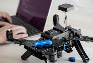 Intel Unveils the Intel Neural Compute Stick 2 At Intel AI Devcon Beijing