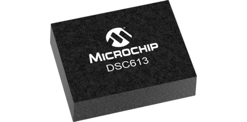 Microchip's smallest multi-output MEMS clock generator saves up to 80 percent board space