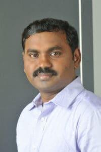 Prabhu Ramachandran, CEO and Co-Founder, Facilio