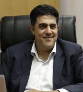 Rajan Navani, Managing Director & CEO, JetSynthesys