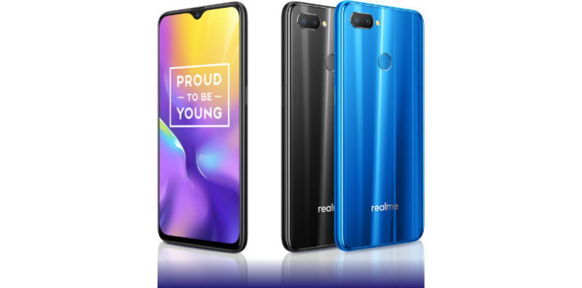 Realme U1 – The SelfiePro Smartphone Arrives in India