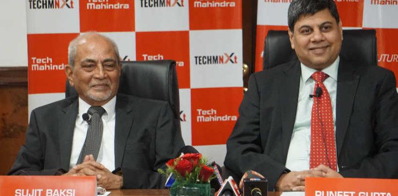 Tech Mahindra to Enable Digital Transformation for Coal India