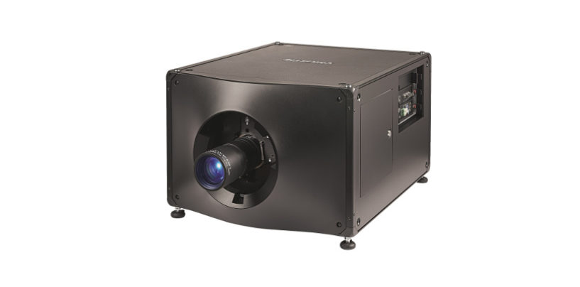 Vettri Theatres deploy Christie CP4325-RGB RealLaser cinema projector debuted with Movie 2.0
