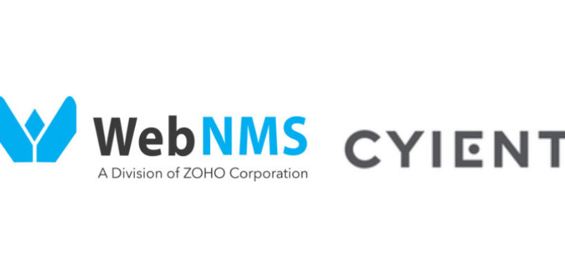 WebNMS and Cyient partner to bring innovative IoT-enabled Tower operations centre (TOC)