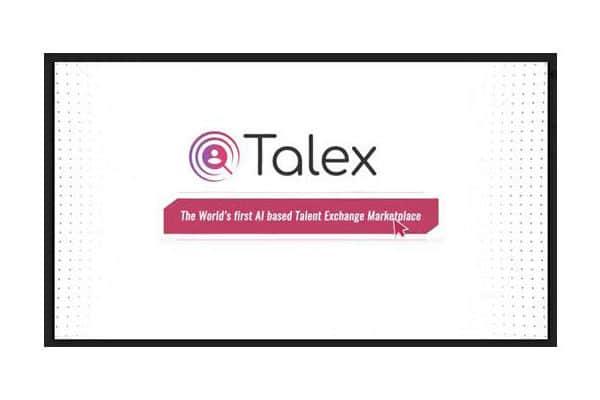 AI based Talent Exchange Market Place