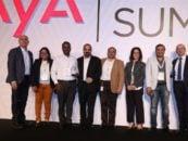 Leading Tech Pioneers Honored At Avaya Partner Summit 2019