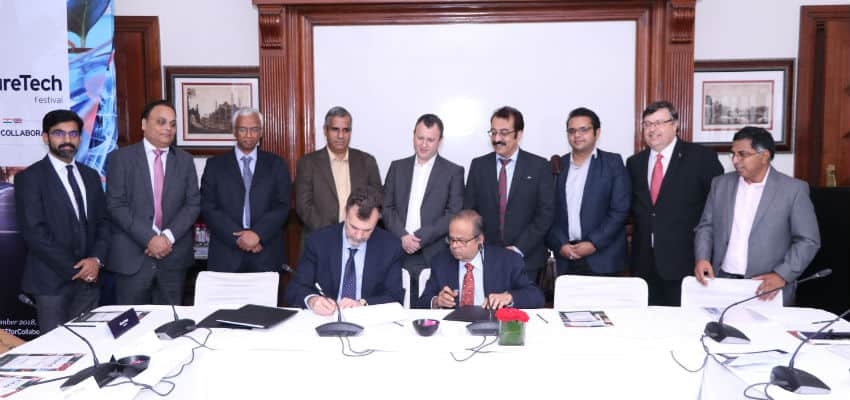 BT and Indian Institute Of Science To Establish A Collaborative