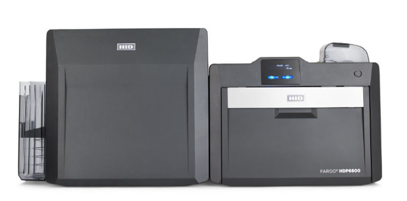 HID Global Announces the Launch of World's Fastest Retransfer Printer