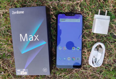 ASUS Zenfone Max M2 (ZB632KL): First Look