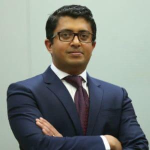 Kiran Zachariah Vice President IoT Business Solutions Subex