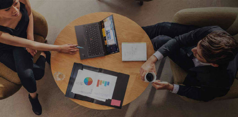 Lenovo Launches ThinkShield – keep businesses secure with 360-degree suite