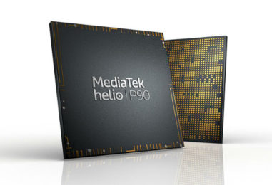 MediaTek's Helio P90 Announced today with Next-Gen AI and Smartphone Photography