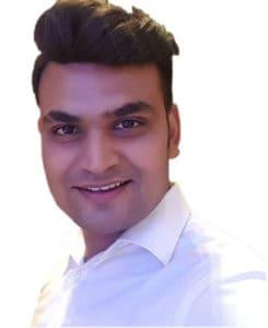 Ravish Yadav, Riversong Technologies