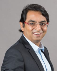 Sandeep Bhambure, Managing Director, India and SAARC,Veeam Software