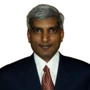 Satyanarayana Divi CTO iRAM Technologies