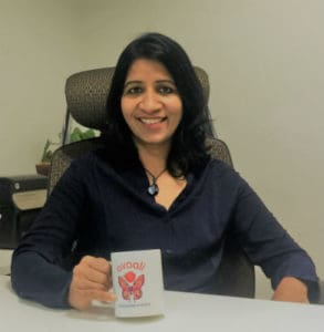 Srividya Kannan, Founder , Director - Avaali Solutions Pvt Ltd.