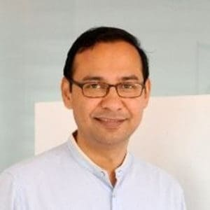 TGC Prasad, Founder & CEO, mSupply