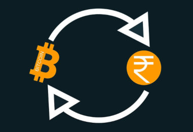 Cryptocurrency Trading with INR in India