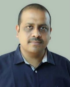 Anil Kumar Prasanna, CEO, AxisRooms