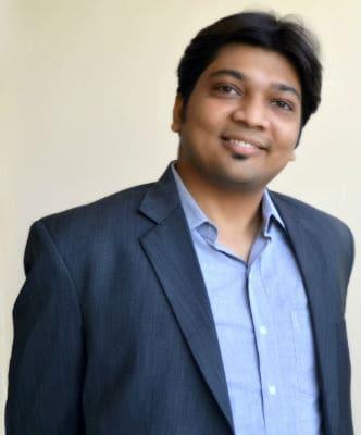 Ankit Jain CEO MyOperator