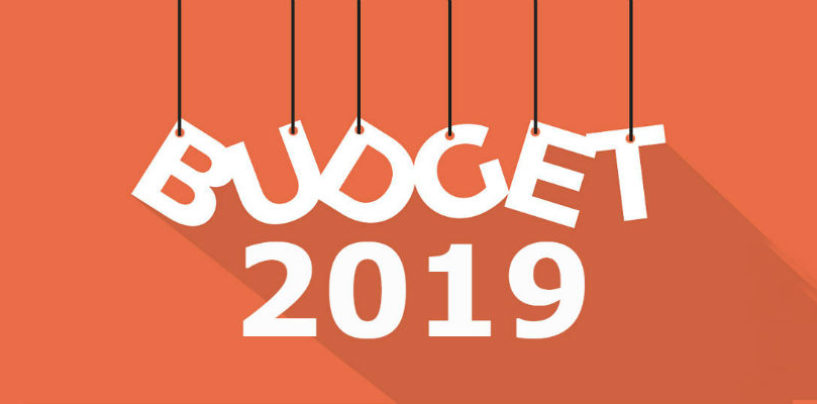 Budget 2019 Will Promote Emerging Tech & Empower Startups: IAMAI