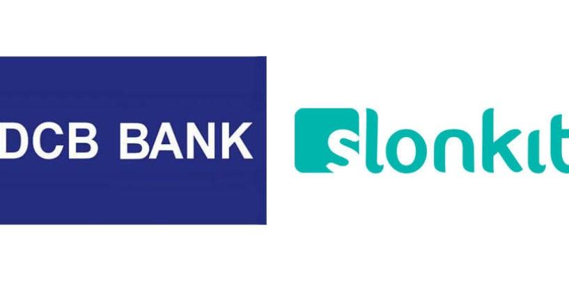 DCB Bank and Slonkit partner to create India's largest cashless education ecosystem