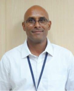 Kothandaraman PR - General Manager – Human Performance, HTC Global Services