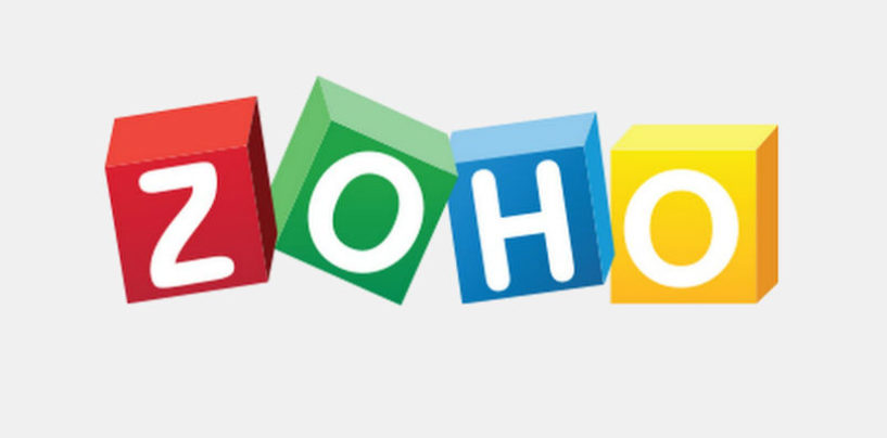 Zoho signs an MoU with the National Skill Training Institute
