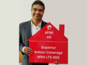 Airtel boosts 4G network coverage with LTE 900 technology in Mumbai