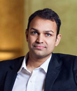 Arun Balasubramanian, Managing Director, Qlik India