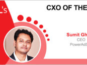 CxO of the Week: Sumit Ghosh, CEO, PowerAdSpy