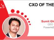 CxO of the Week: Sumit Ghosh, CEO, PowerAdSpy