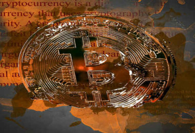 Accounting Implications of Cryptocurrency in India: CA Aishwary Gupta