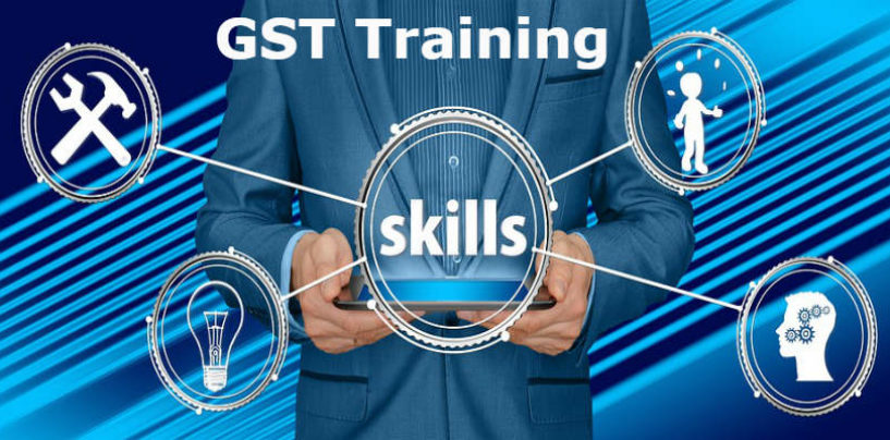 EY launches GST DigiLearn – A cloud-based digital learning solution to support GST training needs