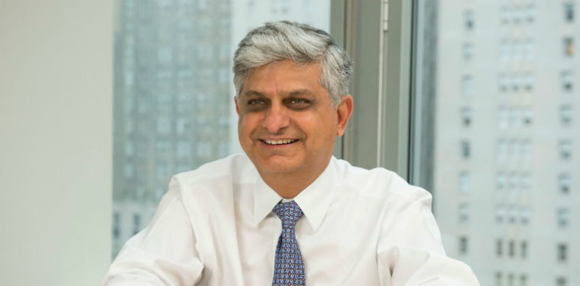 Centum Learning Appoints Rajeev Vasudeva – former CEO of Egon Zehnder as Chairman